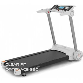 Clear-Fit Беговая дорожка Clear Fit Optiplace 350 Plus